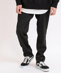多臂織 彈性 5口袋 休閒長褲