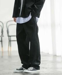 燈芯絨主廚褲 CHEF PANTS (可成套)