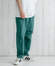 USA美國棉主廚褲