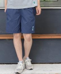 【GO OUT7月號刊載】MEI 特別訂製寬版短褲