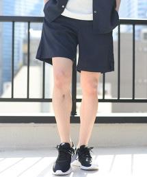 (成套企劃)抗UV泡泡紗輕便短褲(上衣另售)