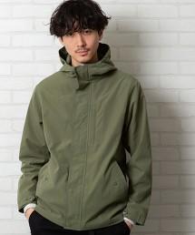 厚領 短版 野戰大衣