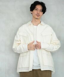 抗撕裂布料 BDU夾克 (可成套)