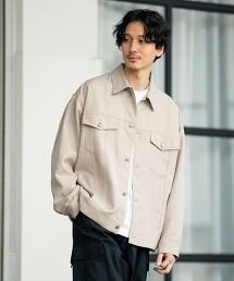 聚酯斜紋織 運動夾克 (可成套)