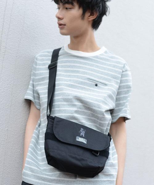 【GO OUT7月號刊載】MEI特別訂製肩背包
