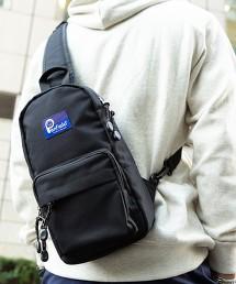 PEN FIELD 特別訂製 單肩 背包