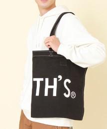 【女生也很推薦】SMITHS特別訂製 帆布品牌LOGO托特包