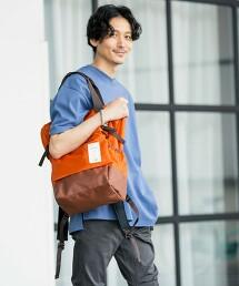 coen×PAG 托特包 後背包