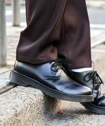 郵差鞋(綁帶鞋)#