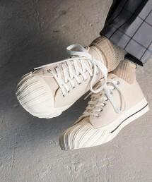 貝殼鞋楦 帆布鞋