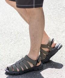 Gurkha 涼鞋