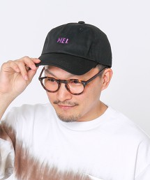 MEI綾織棒球帽