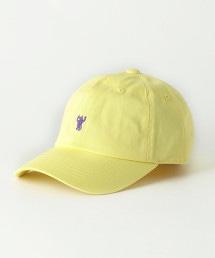 coen小熊刺繡棒球帽