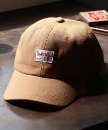 SMITH特別訂製棉粗布棒球帽