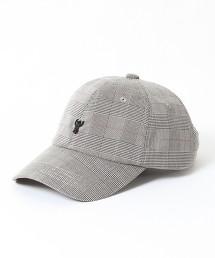 格倫格紋coen小熊棒球帽