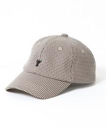 狩獵俱樂部格紋 coen小熊 棒球帽