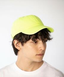 螢光色 棒球帽2