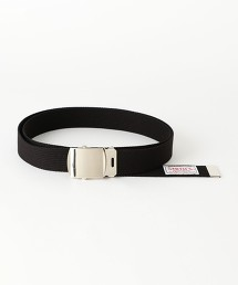 SMITHS特別訂製 自動扣腰帶