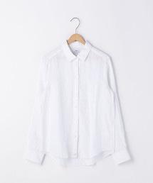 法國亞麻襯衫