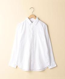 雙層紗羅襯衫