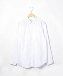 雙層紗襯衫