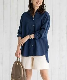 標準領襯衫#