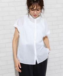 印度棉短袖套衫#
