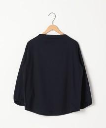 船型領 套頭衫(T恤)#