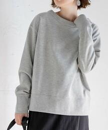 TC微裏毛衛衣(運動衫/船領上衣)