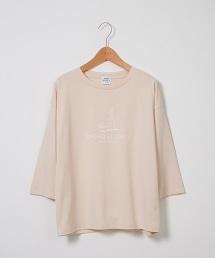 【台灣限定】TW FC PRINT LETTER TEE T恤