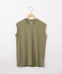 USA美國棉無袖T恤