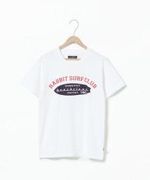 【女裝】SUNNY SPORTS 特別訂製 USA美國棉 BEACH CLEAN T恤