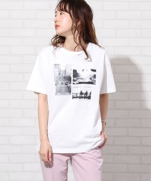 PHOTO T恤