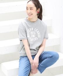 USA美國棉LOGO印花T恤