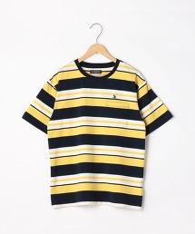 SUNNY SPORTS 特別訂製 橫條紋 T恤