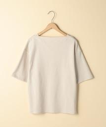 【2WAY】ST羅紋編織上衣