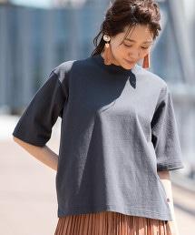 USA美國棉5分袖T恤