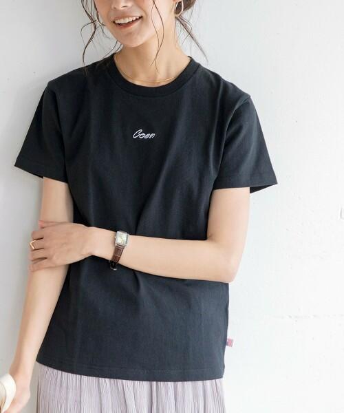 coen LOGO T恤