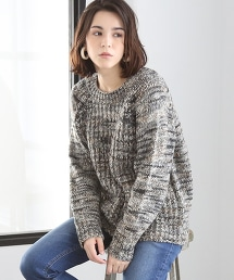 COFIL PAVONE 粗紡針織毛衣