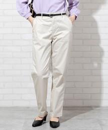 CHINO錐形褲 #