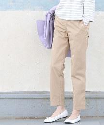 CHINO 錐形褲