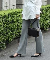 【除臭】羅紋棉褲