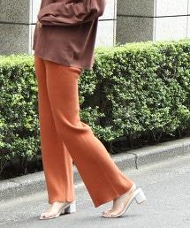 【除臭】羅紋棉褲 OUTLET商品