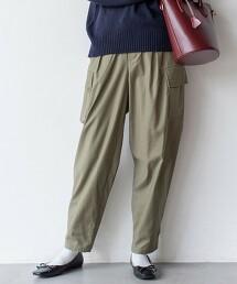 輕便工作褲