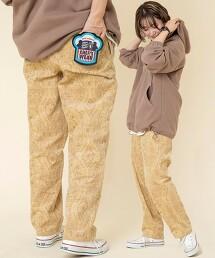 【男生也很推薦】燈芯絨主廚褲#CHEF PANTS(燈籠褲/輕便褲)