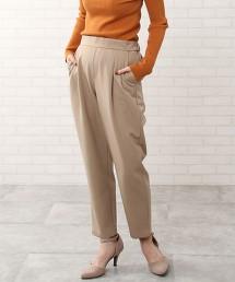 TR 錐形褲(彈性長褲)