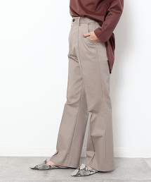 彈性CHINO喇叭褲 OUTLET商品 1920轉預覽