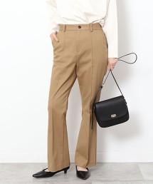 彈性CHINO喇叭褲
