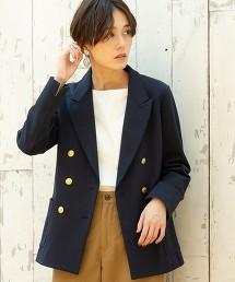 雙排釦 西裝外套