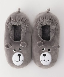coen Bear 室內拖鞋 日本製